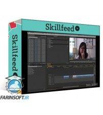 آموزش SkillFeed Video Basics: Creating Pro Video on Your iPhone