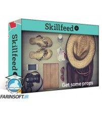 آموزش SkillFeed Skillshare Teacher Center: Learn to Teach an Amazing Class