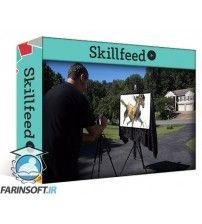 آموزش SkillFeed Photographing Your Paintings
