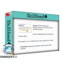 آموزش SkillFeed SPSS Syntax Introduction: Programming Step By Step