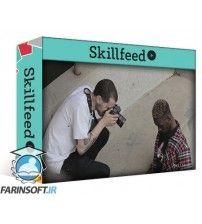 دانلود آموزش Skillshare Going Pro with Street Photography: Shooting Brand Lookbooks