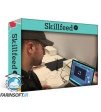 آموزش SkillFeed Transitions in After Effects - Volume 1