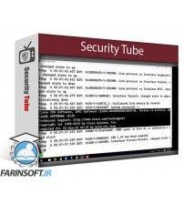 آموزش SecurityTube Log File Analysis