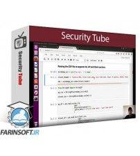 آموزش SecurityTube PentesterAcademy Pandas for Pentesters