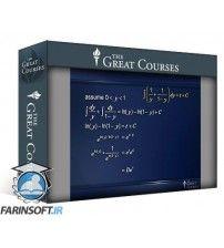 دانلود آموزش TTC Mastering Differential Equations: The Visual Method