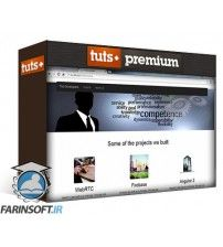 دانلود آموزش Tutsplus Create a Portfolio Site With Angular 2