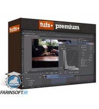 دانلود آموزش Tutsplus Cinemagraphs in Adobe Photoshop