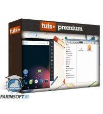 دانلود آموزش Tutsplus Whats New in Android Studio 2