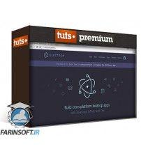 دانلود آموزش Tutsplus Build a Desktop App With Electron