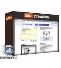آموزش Tutsplus Go Fundamentals for Building Web Servers