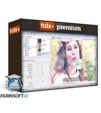 دانلود آموزش Tutsplus Mastering the Filter Forge Plugin for Adobe Photoshop