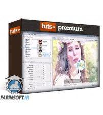 آموزش Tutsplus Mastering the Filter Forge Plugin for Adobe Photoshop