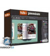 آموزش Tutsplus Creating Product Mockups With Adobe Photoshop and Illustrator