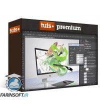 دانلود آموزش Tutsplus How to Use the PixelSquid Plugin for Photoshop