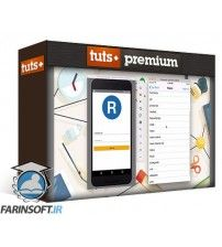 دانلود آموزش Tutsplus Code a Mobile App With NativeScript