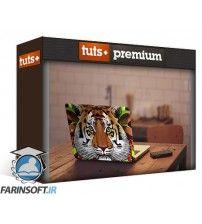 آموزش Tutsplus Design Your Own Custom Skins