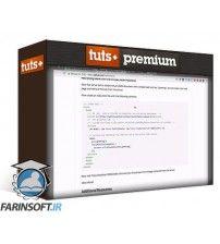 آموزش Tutsplus Rethinking APIs With Falcor