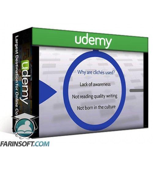 آموزش Udemy 7 Lessons for Becoming a Standout Writer at Work or School