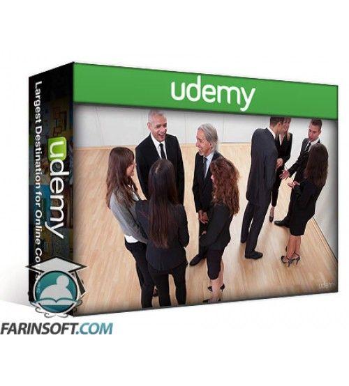 آموزش Udemy Content Marketing: Attract Customers With Zero Advertising