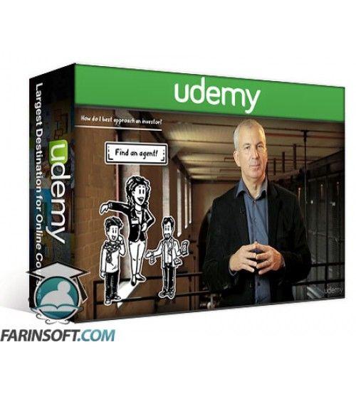 آموزش Udemy Fundraising For Startups  Insights From an Experienced VC