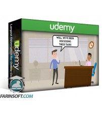 آموزش Udemy Scrum Master Training : Case Studies and Confessions