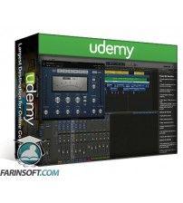 آموزش Udemy ADSR-Sounds - Power Mixing in Logic Pro X
