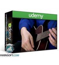 دانلود آموزش Udemy TrueFire Marcy Marxers Uke For Guitar Players