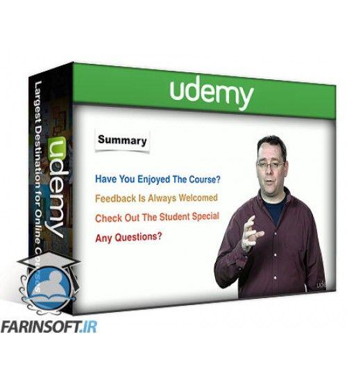 آموزش Udemy Email Marketing For Business