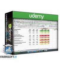آموزش Udemy Accounting 101: How to read a Balance Sheet
