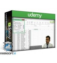 آموزش Udemy Excel: Sort & Filter Tricks - Basics to Ninja