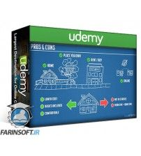 دانلود آموزش Udemy Game Studio 101: Make Video Games for a Living