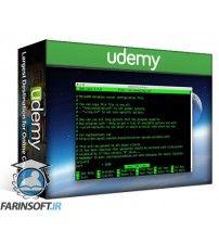 آموزش Udemy Hands on Internet of Things: Get started with a Raspberry Pi