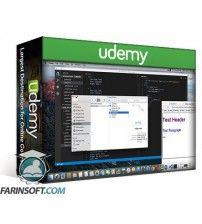آموزش Udemy Learn SASS: Optimize your CSS skills in Windows & Mac OSX