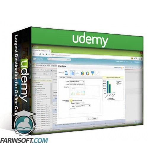 آموزش Udemy Salesforce Administrator Certification Course