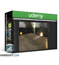 آموزش Udemy Become a Game Designer : The Complete Master Series