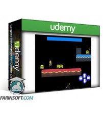 دانلود آموزش Udemy Building Games with Phaser