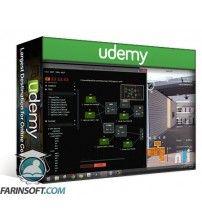 دانلود آموزش Udemy Connect I/O- A SoftPLC