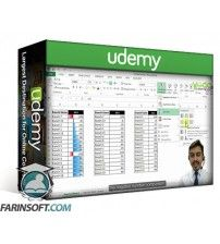 آموزش Udemy Excel Conditional Formatting Ninja (Basics to Formula based)