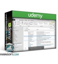 آموزش Udemy Outlook Email Productivity Pro: Speed & Formatting Tricks