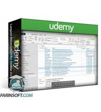 آموزش Udemy Outlook Pro Tricks: Inbox, Search Folders, Tasks & Calendar