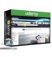 آموزش Udemy Create, Publish and Promote eBooks on Amazon Kindle