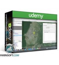 آموزش Udemy Geographic Information System for Beginners