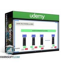 آموزش Udemy Hadoop Starter Kit