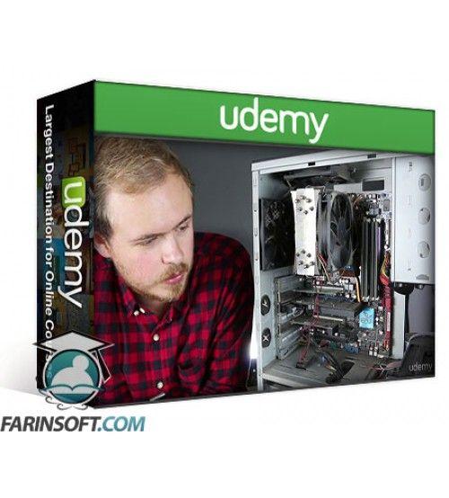 آموزش Udemy If You Can Cook You Can Code Vol 3: Learn Computer Hardware