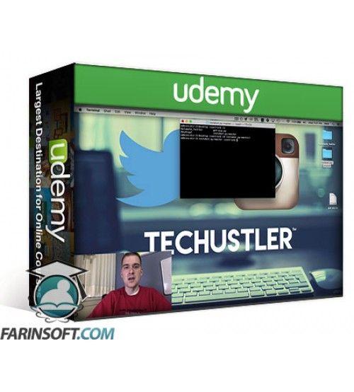 آموزش Udemy Instagram and Twitter Marketing: From Beginner to Expert