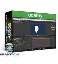 آموزش Udemy After Effects Basics - Morphing Shapes in After Effects