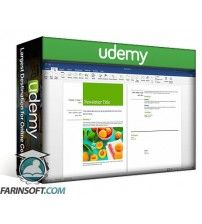 آموزش Udemy Tutor for Microsoft Word for Mac
