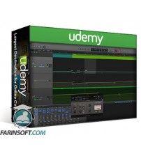 آموزش Udemy ADSR Sounds - Creative Mix Automation Workflows in Logic Pro X