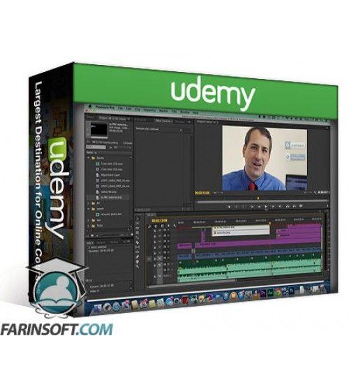 آموزش Udemy Make Professional Looking Marketing Videos