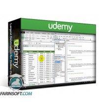 دانلود آموزش Udemy Master Microsoft Excel Macros and Excel VBA